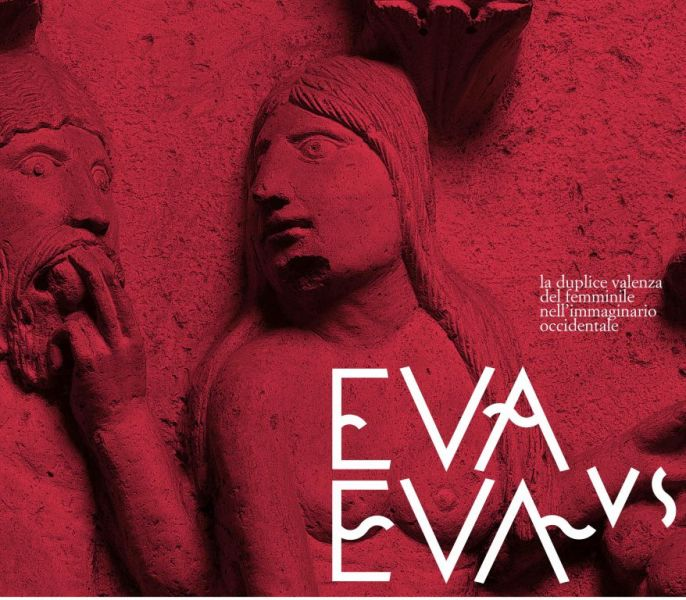Eva vs Eva. La duplice valenza del femminile nell'immaginario occidentale