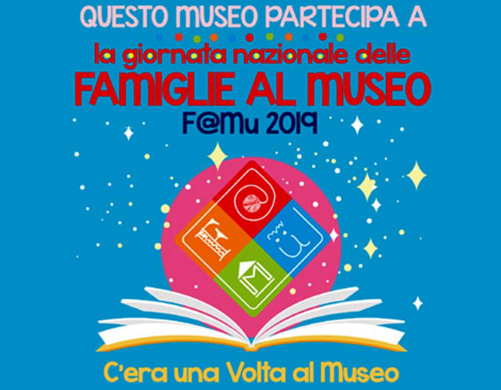 """""""Famu"""", Giornata Nazionale delle Famiglie al Museo: Antiquarium di Boscoreale"""
