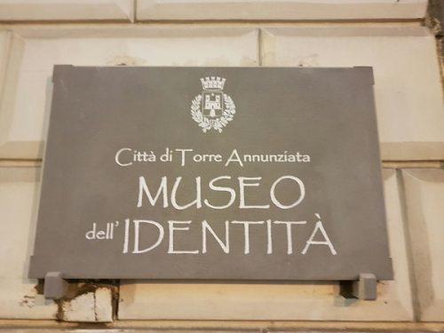 """""""Giochi e giocattoli dei piccoli oplontini"""" – Museo dell'Identità di Torre Annunziata"""